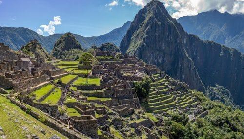 Perú: el país más rico del Mundo