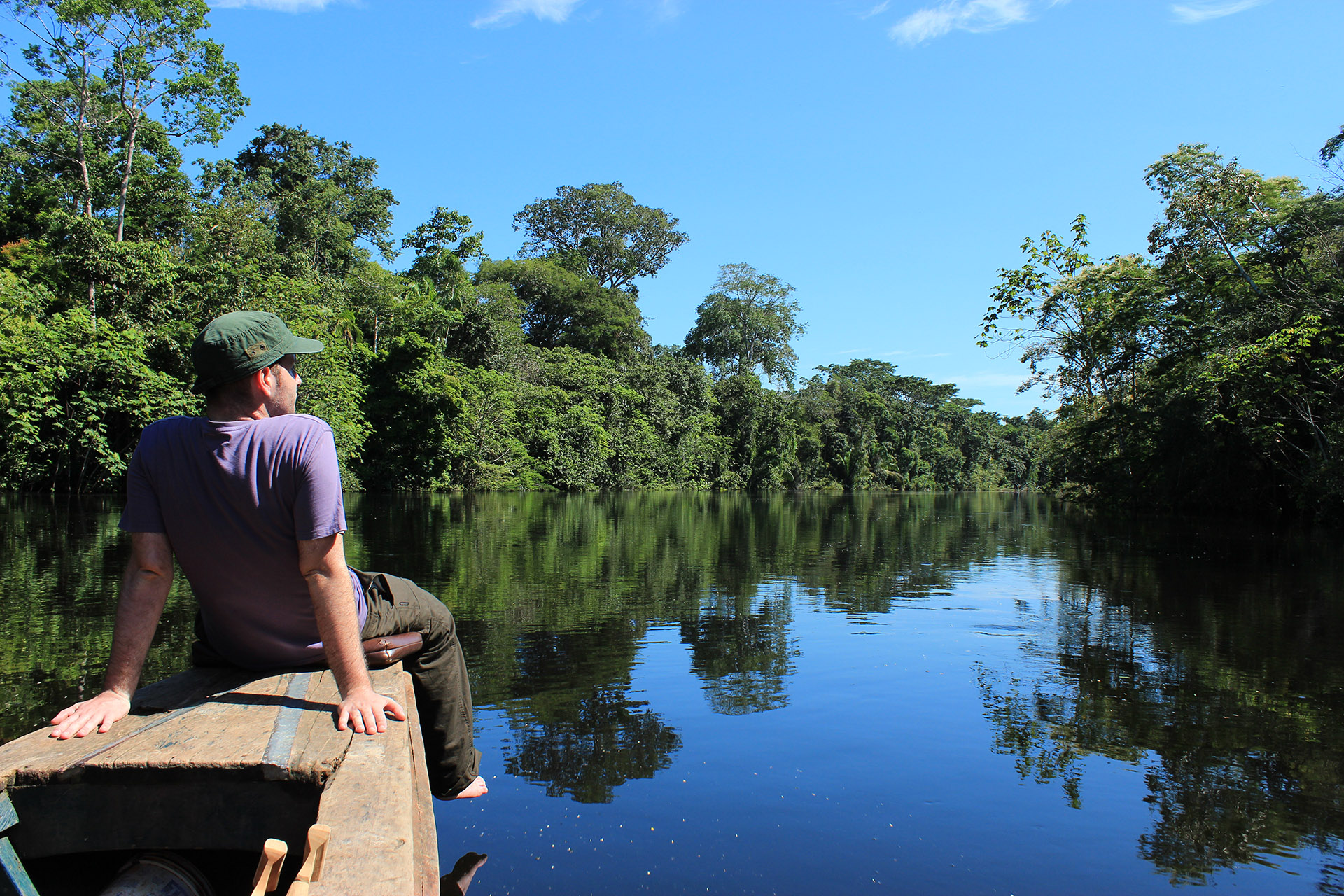 Peru selva