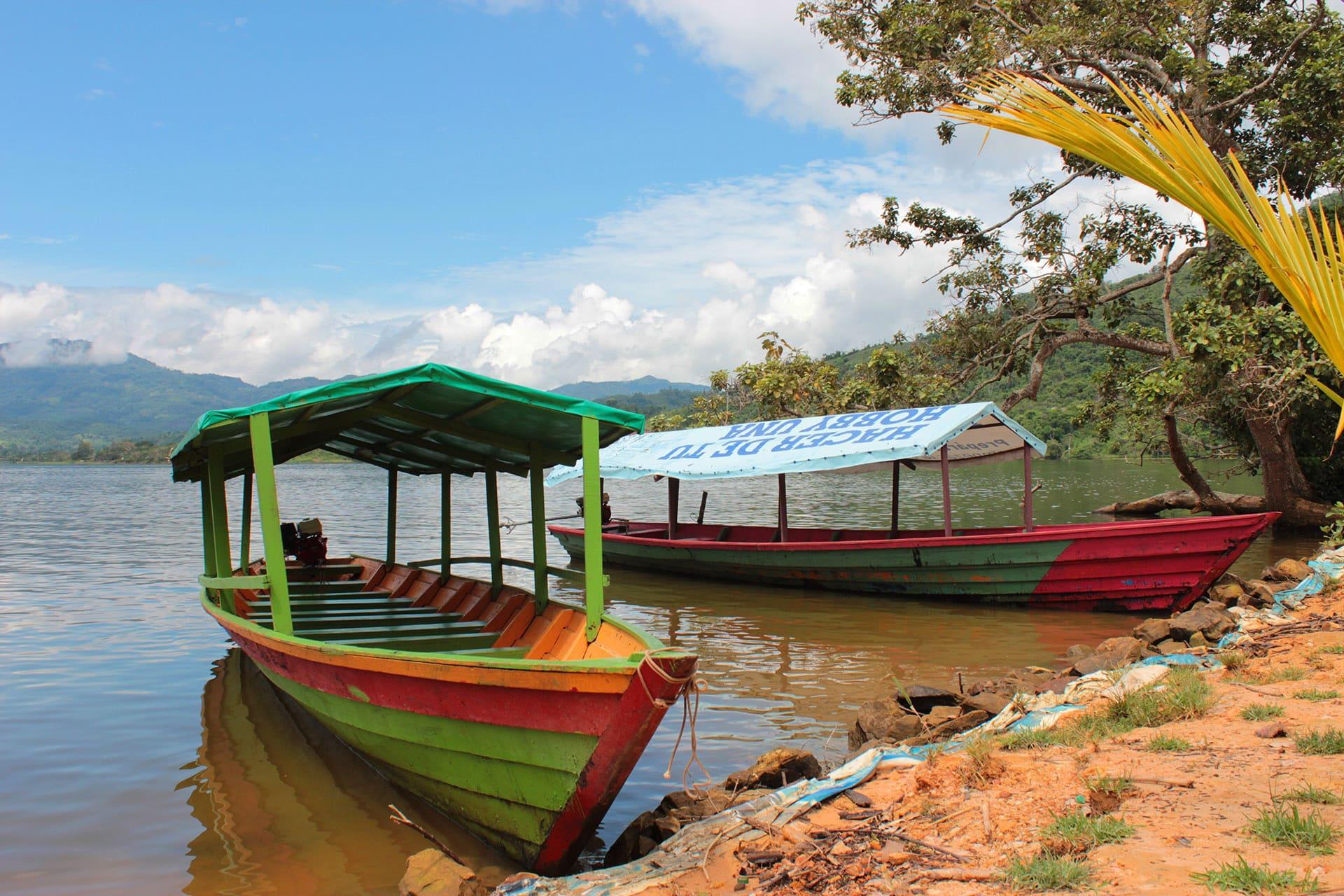 Peru selva 5