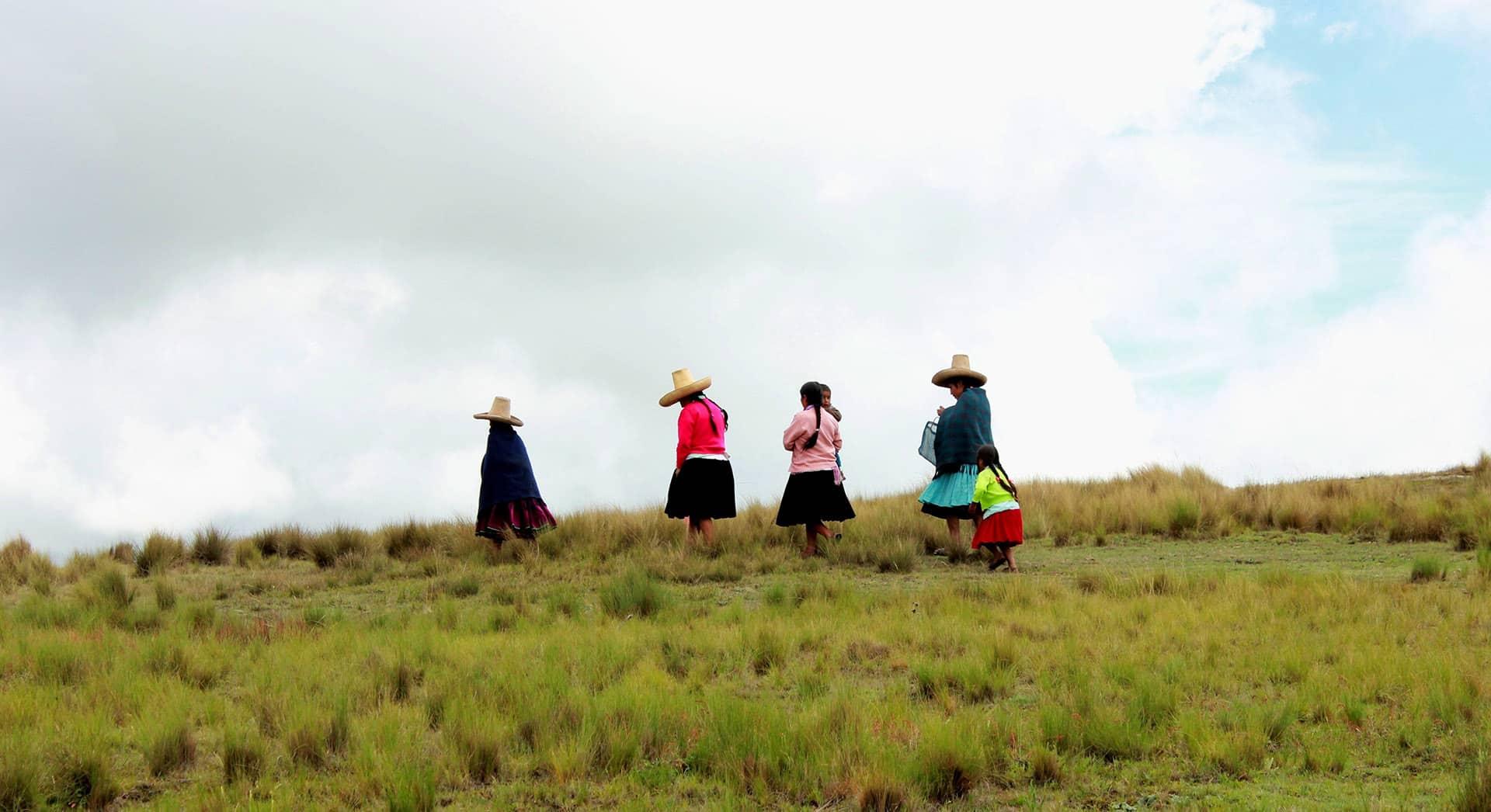 Peru sierra 1