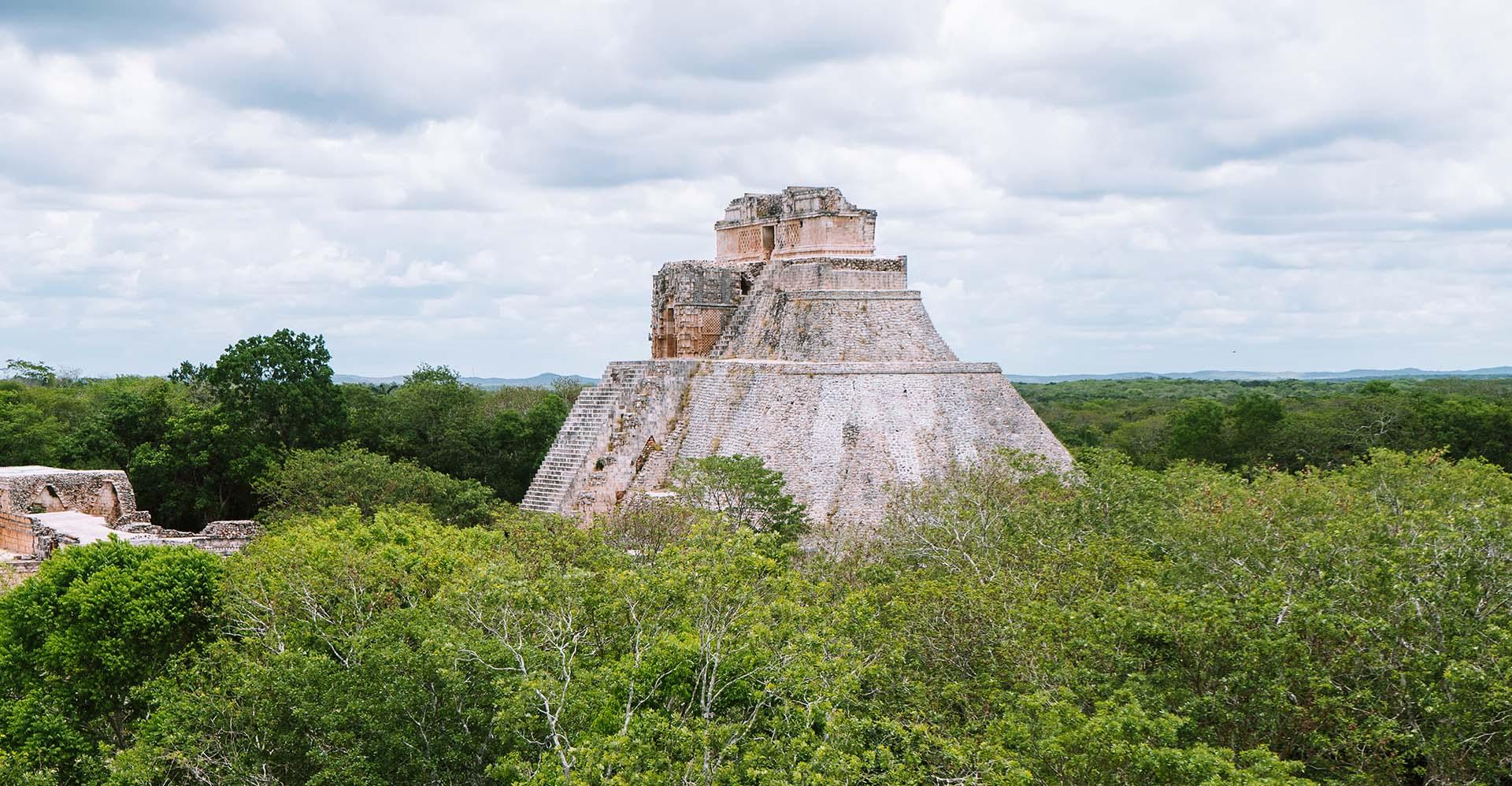 México: Road trip entre cenotes, restos Mayas y Caribe