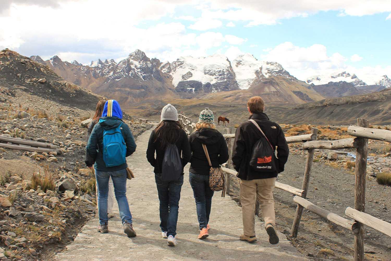 agencia de viajes en grupo en galicia