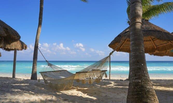 Playa que ver en Yucatán · Qué ver en Yucatán (México)