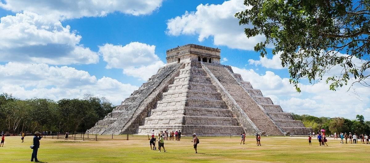 10 cosas que ver en Yucatán (México)